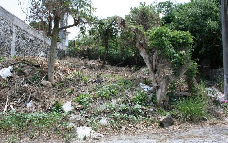 Foto de terreno habitacional en venta en  nonumber, burgos, temixco, morelos, 1345591 No. 01