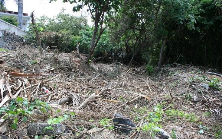 Foto de terreno habitacional en venta en  nonumber, burgos, temixco, morelos, 1345591 No. 03
