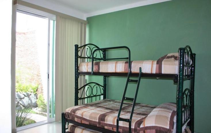 Foto de casa en venta en  nonumber, burgos, temixco, morelos, 1377385 No. 16