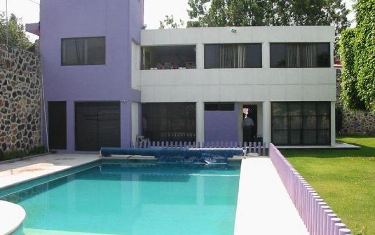 Foto de casa en venta en  nonumber, burgos, temixco, morelos, 1806394 No. 02