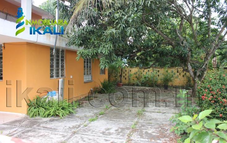 Foto de casa en renta en  nonumber, burocrática, tuxpan, veracruz de ignacio de la llave, 1316745 No. 03