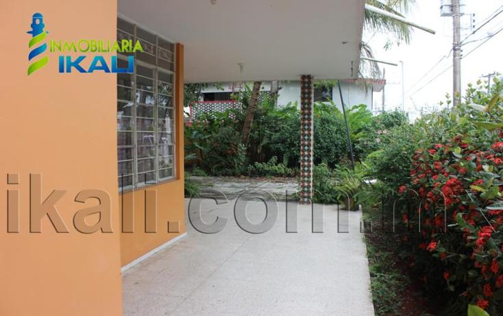Foto de casa en renta en  nonumber, burocrática, tuxpan, veracruz de ignacio de la llave, 1316745 No. 05