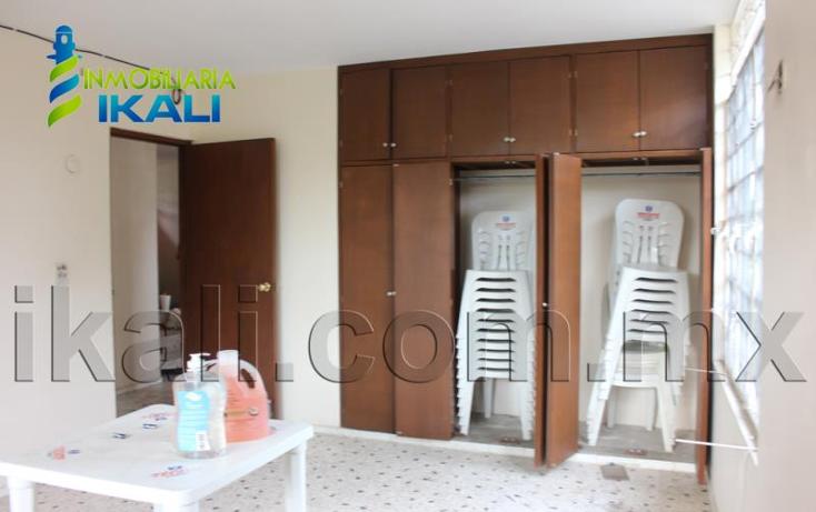 Foto de casa en renta en  nonumber, burocrática, tuxpan, veracruz de ignacio de la llave, 1316745 No. 13