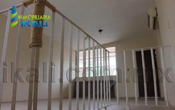 Foto de casa en renta en  nonumber, burocrática, tuxpan, veracruz de ignacio de la llave, 1316745 No. 17