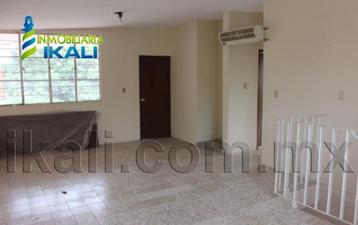 Foto de casa en renta en  nonumber, burocrática, tuxpan, veracruz de ignacio de la llave, 1316745 No. 18