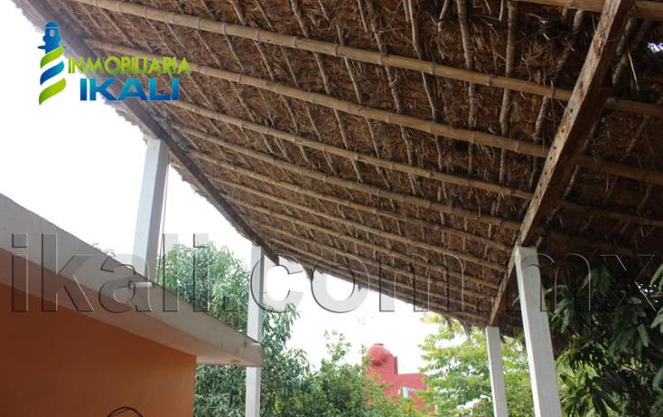 Foto de casa en renta en  nonumber, burocrática, tuxpan, veracruz de ignacio de la llave, 1316745 No. 23