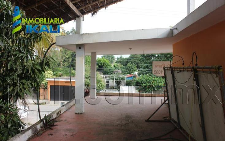 Foto de casa en renta en  nonumber, burocrática, tuxpan, veracruz de ignacio de la llave, 1316745 No. 24
