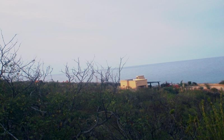 Foto de terreno habitacional en venta en  nonumber, cabo pulmo, los cabos, baja california sur, 1628894 No. 14