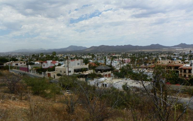Foto de terreno habitacional en venta en  nonumber, cabo san lucas centro, los cabos, baja california sur, 2028318 No. 04