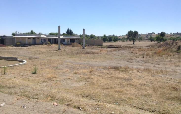 Foto de terreno comercial en venta en  nonumber, calpan, calpan, puebla, 410991 No. 04