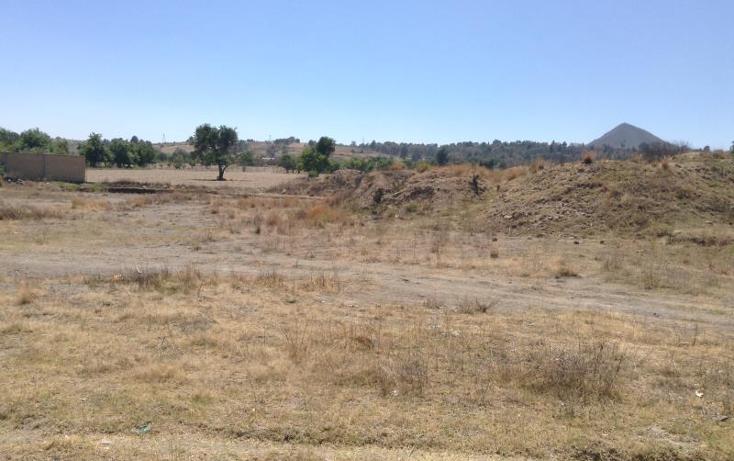 Foto de terreno comercial en venta en  nonumber, calpan, calpan, puebla, 410991 No. 05