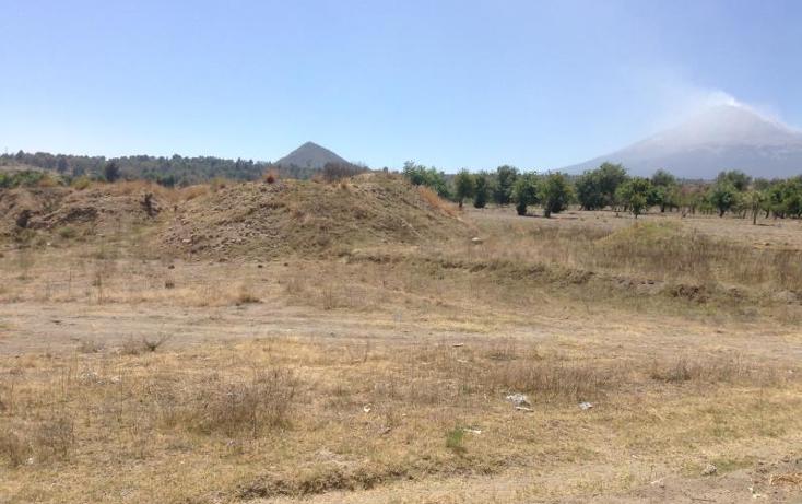 Foto de terreno comercial en venta en  nonumber, calpan, calpan, puebla, 410991 No. 06