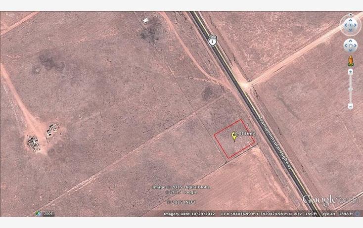 Foto de terreno comercial en venta en  nonumber, camalu, ensenada, baja california, 966911 No. 01