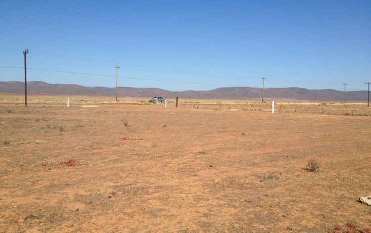 Foto de terreno comercial en venta en  nonumber, camalu, ensenada, baja california, 966911 No. 04