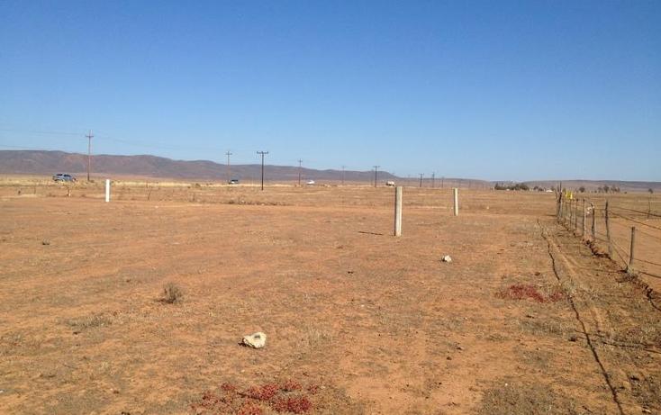 Foto de terreno comercial en venta en  nonumber, camalu, ensenada, baja california, 966911 No. 05
