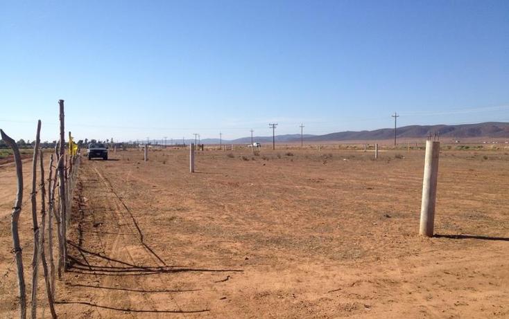 Foto de terreno comercial en venta en  nonumber, camalu, ensenada, baja california, 966911 No. 06