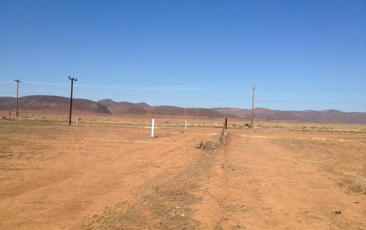 Foto de terreno comercial en venta en  nonumber, camalu, ensenada, baja california, 966911 No. 10