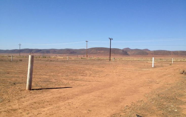 Foto de terreno comercial en venta en  nonumber, camalu, ensenada, baja california, 966911 No. 11