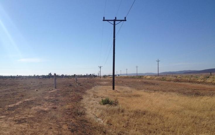 Foto de terreno comercial en venta en  nonumber, camalu, ensenada, baja california, 966911 No. 12