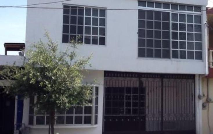 Foto de casa en venta en  nonumber, camino real, guadalupe, nuevo león, 1464625 No. 01