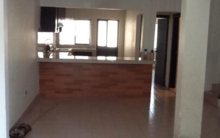 Foto de casa en venta en  nonumber, camino real, guadalupe, nuevo león, 1464625 No. 04