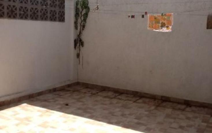 Foto de casa en venta en  nonumber, camino real, guadalupe, nuevo león, 1464625 No. 10