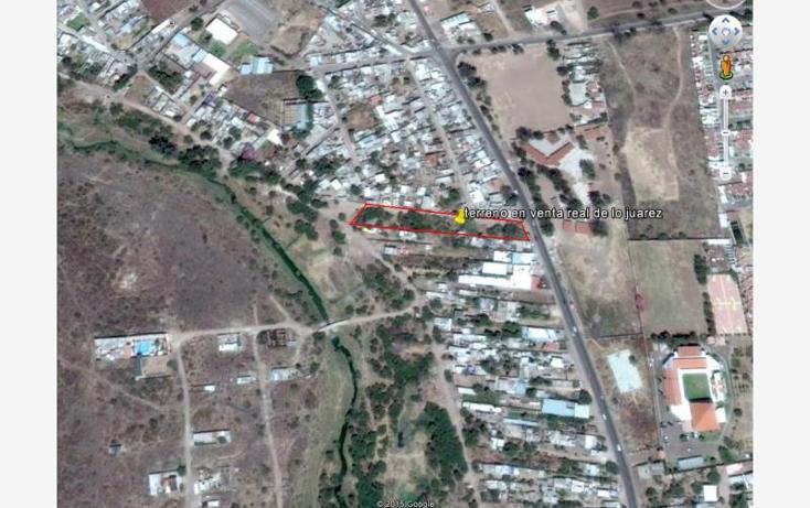 Foto de terreno habitacional en venta en  nonumber, camino real, irapuato, guanajuato, 1936502 No. 01