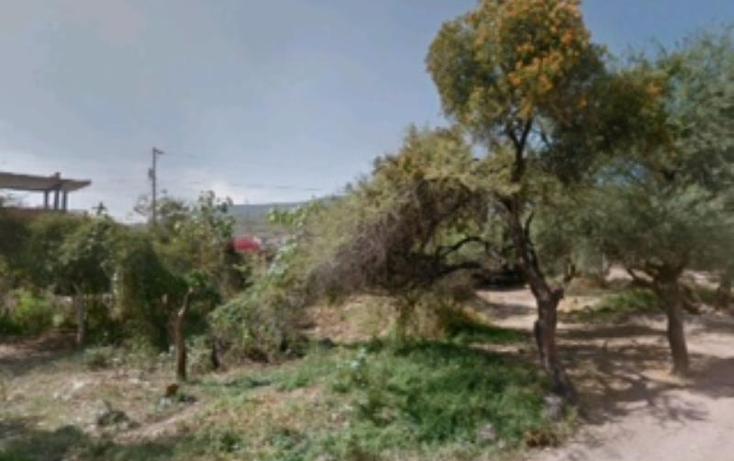Foto de terreno habitacional en venta en  nonumber, camino real, irapuato, guanajuato, 1936502 No. 05