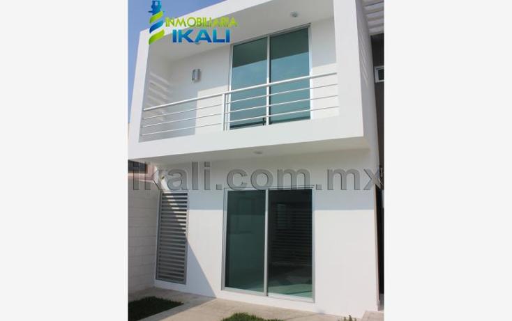 Foto de casa en venta en  nonumber, campestre alborada, tuxpan, veracruz de ignacio de la llave, 897673 No. 02