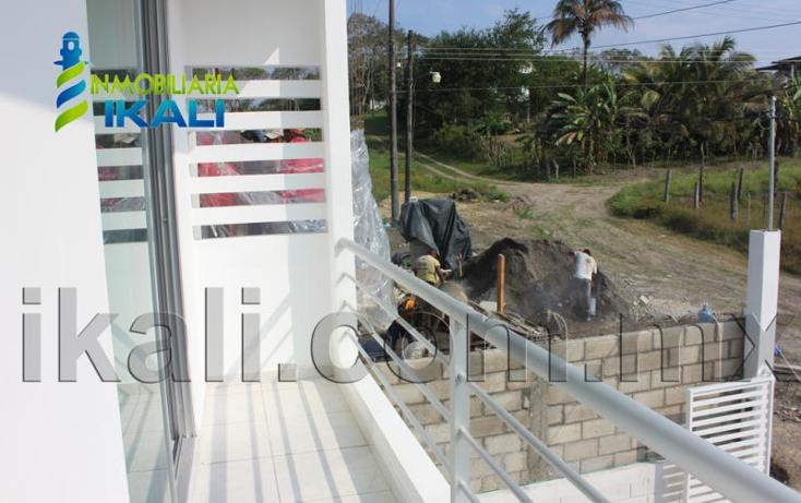 Foto de casa en venta en  nonumber, campestre alborada, tuxpan, veracruz de ignacio de la llave, 897673 No. 13