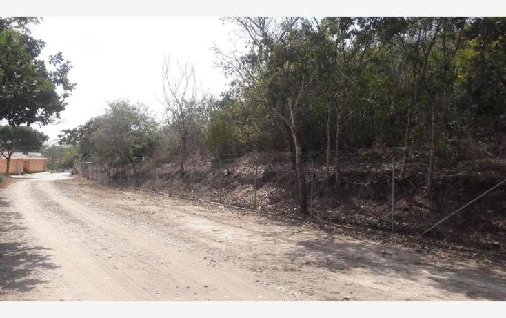 Foto de terreno habitacional en venta en  nonumber, campestre arenal, tuxtla gutiérrez, chiapas, 1649290 No. 01