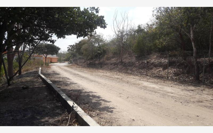 Foto de terreno habitacional en venta en  nonumber, campestre arenal, tuxtla gutiérrez, chiapas, 1649290 No. 02