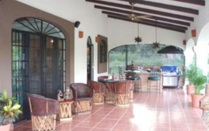 Foto de casa en venta en  nonumber, campestre comala, comala, colima, 808671 No. 04