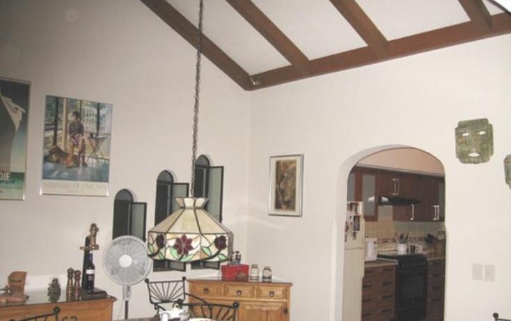 Foto de casa en venta en  nonumber, campestre comala, comala, colima, 808671 No. 06