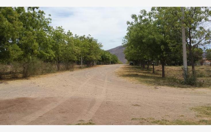 Foto de terreno habitacional en venta en  nonumber, campestre, culiac?n, sinaloa, 433838 No. 03