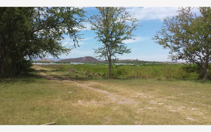 Foto de terreno habitacional en venta en  nonumber, campestre, culiac?n, sinaloa, 433838 No. 04