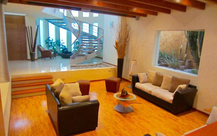 Foto de casa en venta en  nonumber, campestre del bosque, puebla, puebla, 1390927 No. 07