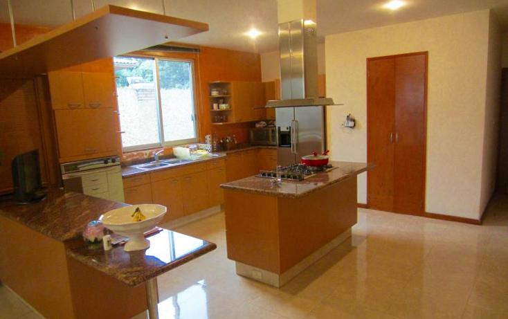 Foto de casa en venta en  nonumber, campestre del bosque, puebla, puebla, 1390927 No. 10
