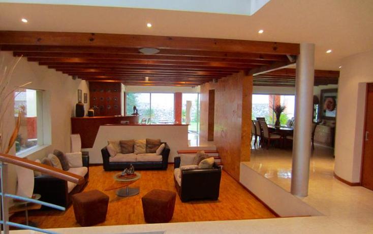 Foto de casa en venta en  nonumber, campestre del bosque, puebla, puebla, 1390927 No. 16