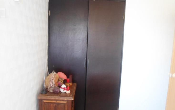Foto de departamento en venta en  nonumber, campestre del vergel, morelia, michoac?n de ocampo, 1846068 No. 07