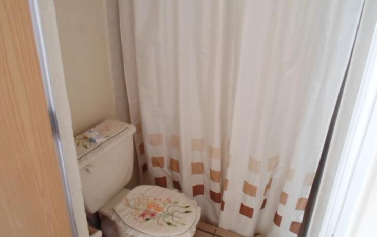 Foto de departamento en venta en  nonumber, campestre del vergel, morelia, michoac?n de ocampo, 1846068 No. 08
