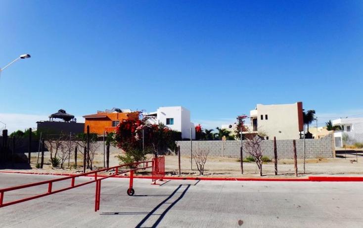 Foto de terreno habitacional en venta en  nonumber, campestre, la paz, baja california sur, 1580678 No. 08