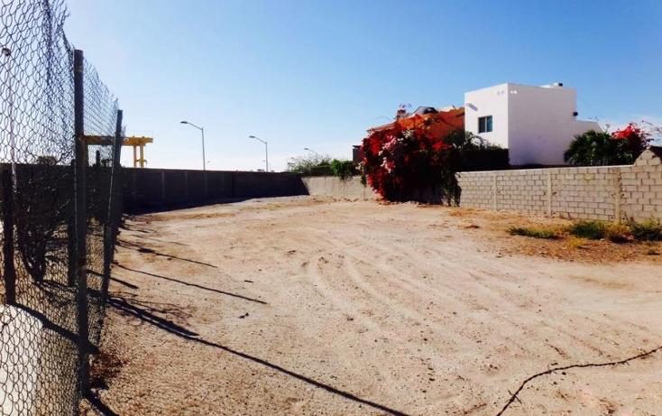 Foto de terreno habitacional en venta en  nonumber, campestre, la paz, baja california sur, 1580678 No. 10