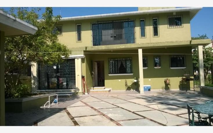 Foto de casa en venta en  nonumber, campestre parrilla, centro, tabasco, 1672724 No. 06