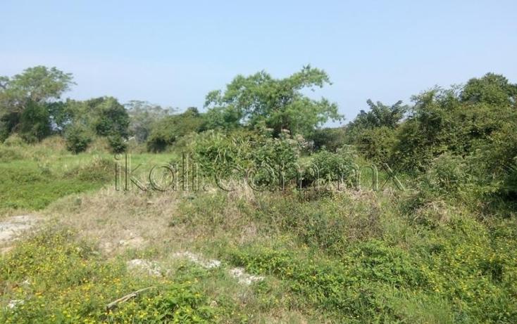 Foto de terreno habitacional en venta en  nonumber, campo real, tuxpan, veracruz de ignacio de la llave, 1711238 No. 04