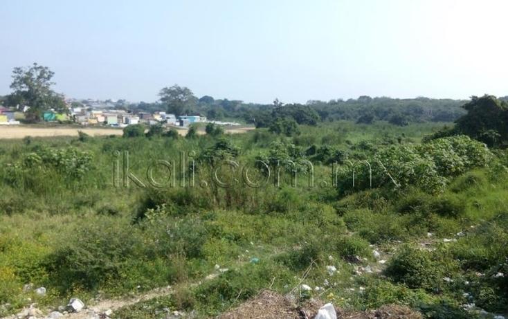 Foto de terreno habitacional en venta en  nonumber, campo real, tuxpan, veracruz de ignacio de la llave, 1711238 No. 05