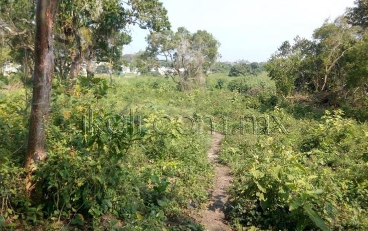 Foto de terreno habitacional en venta en  nonumber, campo real, tuxpan, veracruz de ignacio de la llave, 1711238 No. 06