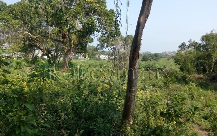 Foto de terreno habitacional en venta en  nonumber, campo real, tuxpan, veracruz de ignacio de la llave, 1711238 No. 07