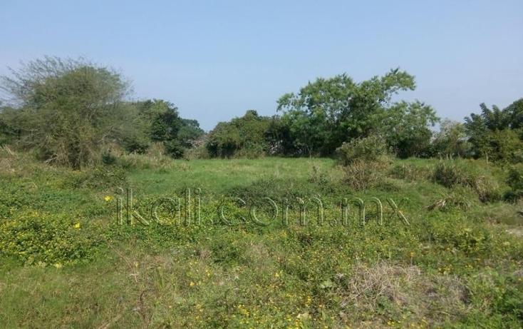 Foto de terreno habitacional en venta en  nonumber, campo real, tuxpan, veracruz de ignacio de la llave, 1711238 No. 08