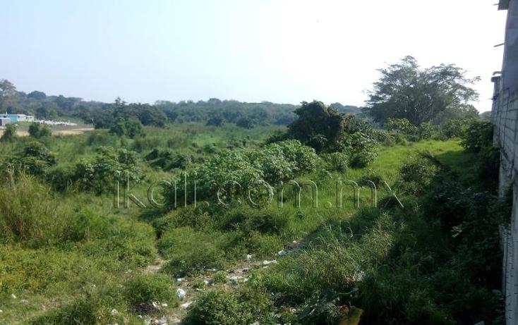 Foto de terreno habitacional en venta en  nonumber, campo real, tuxpan, veracruz de ignacio de la llave, 1711238 No. 09